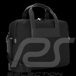 Sac Porsche Porte-documents / Ordinateur Metropolitan SHZ noir Porsche Design 4090002827 briefbag aktentasche