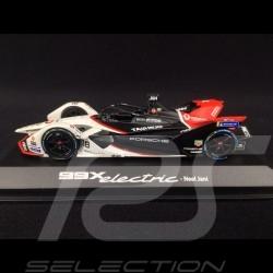 Porsche 99X Electric n° 18 Neel Jani ePrix de Santiago 2020 1/43 Minichamps WAP0209310L