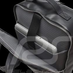 Porsche Design backpack Urban Courier MVZ black leather Porsche Design 4090002628