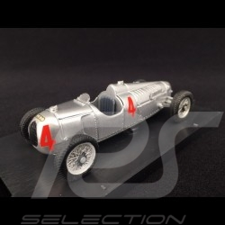 Auto Union type C n° 4 Winner G.P Nürburgring 1936 1/43 Brumm R038