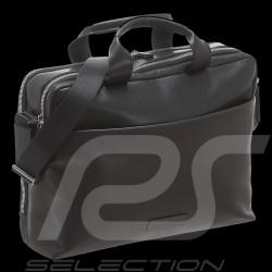 Sac Porsche Design Porte-documents / Ordinateur Urban Courier MHZ Cuir Noir Porsche Design 4090002629 briefbag aktentasche