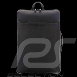 "Porsche laptop backpack 48cm / 17"" Roadster 4.0 XLHZ black Porsche Design 4090002745"