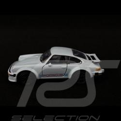 Porsche 934 1976 bleu 1/57 Majorette 212052010Q02