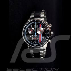 Porsche Watch Sport Chronograph Martini Racing Black / Steel Porsche Design WAP0700710LMRC