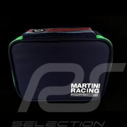 Trousse Porsche Multifonction Martini Racing Bleu / Vert Porsche WAP0359280L0MR Bak Kit Tasche