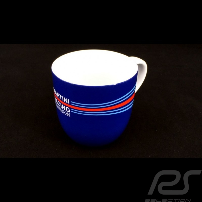 Porsche Mug Martini Racing 70 years Collector's cup n° 2 Jumbo size Porsche Design WAP0506020L0MR