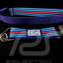 Keyring Porsche strap Martini Racing Collection Porsche WAP5500030LMRH