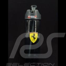 Gourde gourd Kürbis sport Ferrari noir