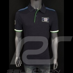 Porsche polo shirt Martini Racing Collection 917 Dark blue WAP922LMRH