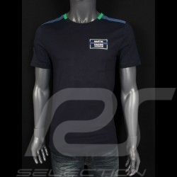T-shirt Porsche Martini Racing Collection 917 Bleu foncé WAP551LMRH - homme