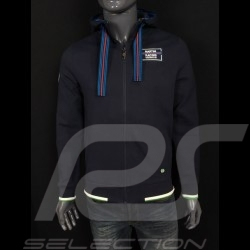Veste jacket jacke Porsche Martini Racing Collection 917 Bleu foncé WAP556LMRH - homme