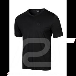 T-shirt Mercedes Collection Noir Mercedes-Benz B66958717 Black schwarz homme men herren