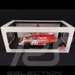 Porsche 917 K n° 23 Winner Le Mans 1970 1/18 CMR CMR134
