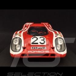 Porsche 917 K n° 23 Sieger Le Mans 1970 1/18 CMR CMR134