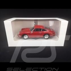 Porsche 911 2.0 1964 red 1/24 Welly MAP02481019