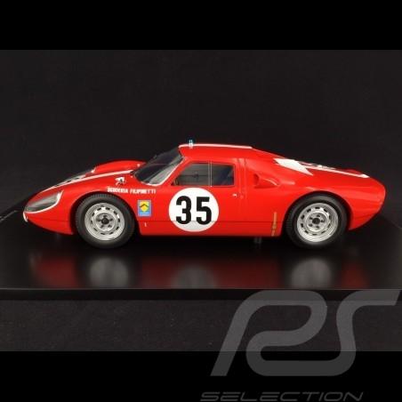 Porsche 904 GTS n° 35 Le Mans 1964 1/12 Spark 12S017