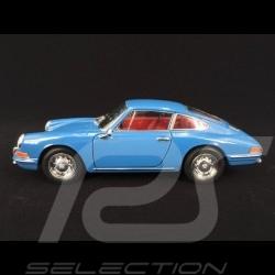 Porsche 911 2.0 1964 bleu 1/24 Welly MAP02481319