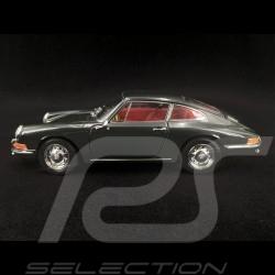 Porsche 911 2.0 1964 gris ardoise 1/24 Welly MAP02481119
