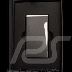 Porsche lighter titanium grey colour P3641 Porsche Design 4046901683849