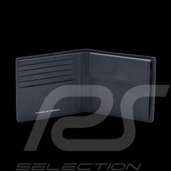 Porsche wallet credit card holder H5 French Classic 3.0 petrol leather Porsche Design 4090001535