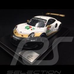 Porsche 911 RSR type 991 24h Le Mans 2019 n° 91 Porsche GT Team 1/12 Spark WAP0231480LRSR