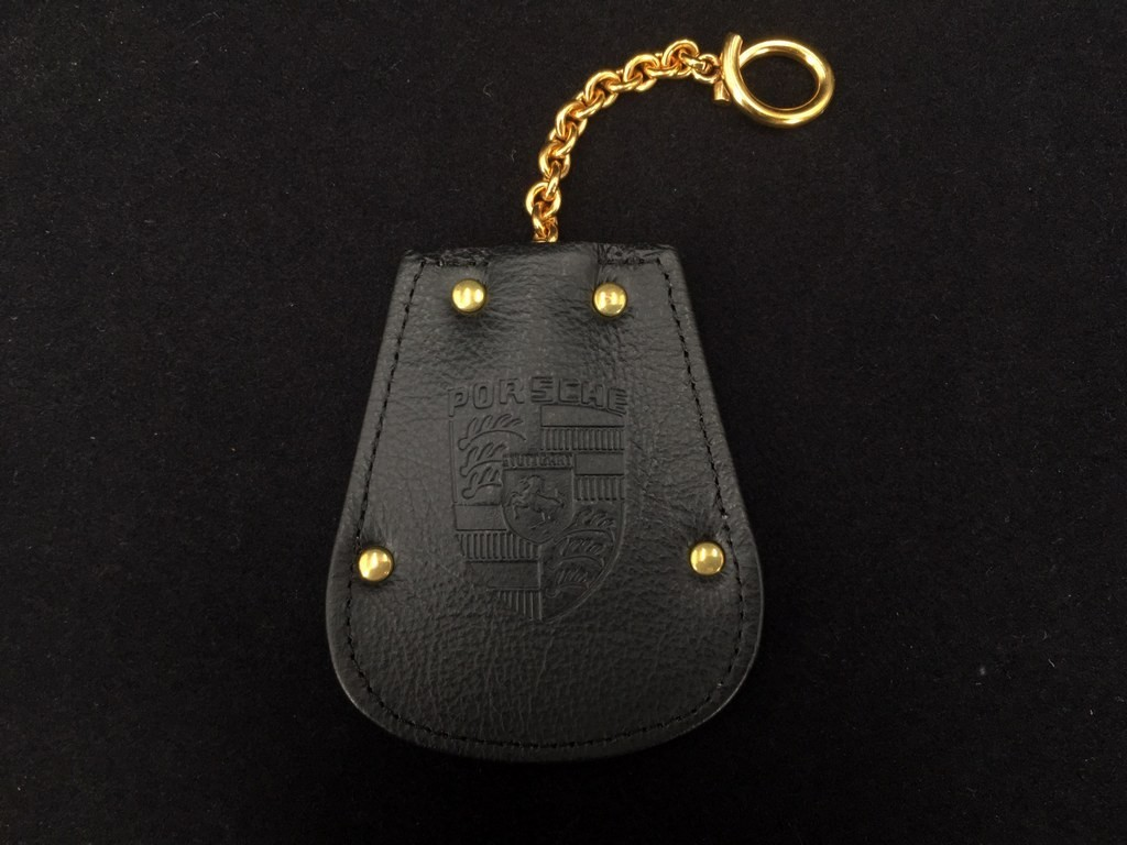 Porsche Crest Sticker Colored Crest Black Red Gold Porsche Design Selection
