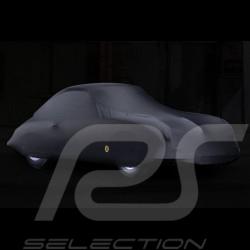 Housse Porsche 356 Reutter originale sur mesure pour l'intérieur car cover abdeckung