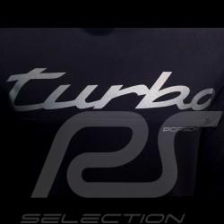 Porsche shirt Turbo Collection Long sleeves Navy blue Porsche 991 Turbo S WAP218LTRB - unisex