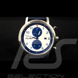 Porsche Uhr Chronoraph Turbo Classic Collection Limited Edition WAP0700880LCLC