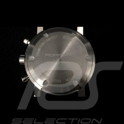 Montre Porsche Chronographe Turbo Classic Collection Edition limitée WAP0700880LCLC Watch Uhr