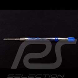 Recharge encre bleue pour stylo bille Porsche Design Tec Flex Pelikan 337M