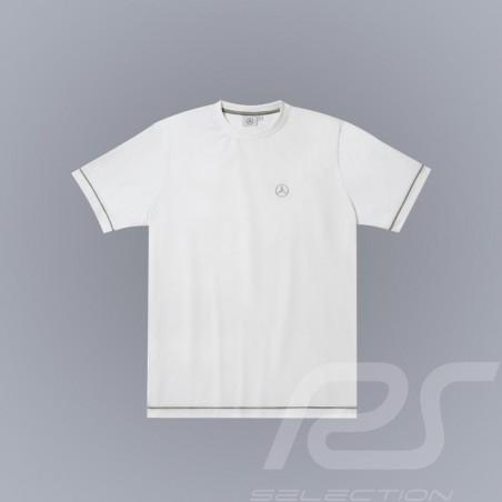 Mercedes T-shirt Collection White Mercedes-Benz B66958279 - men