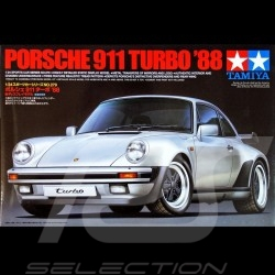 Kit Porsche 911 Turbo 1988 1/24 Tamiya 24279