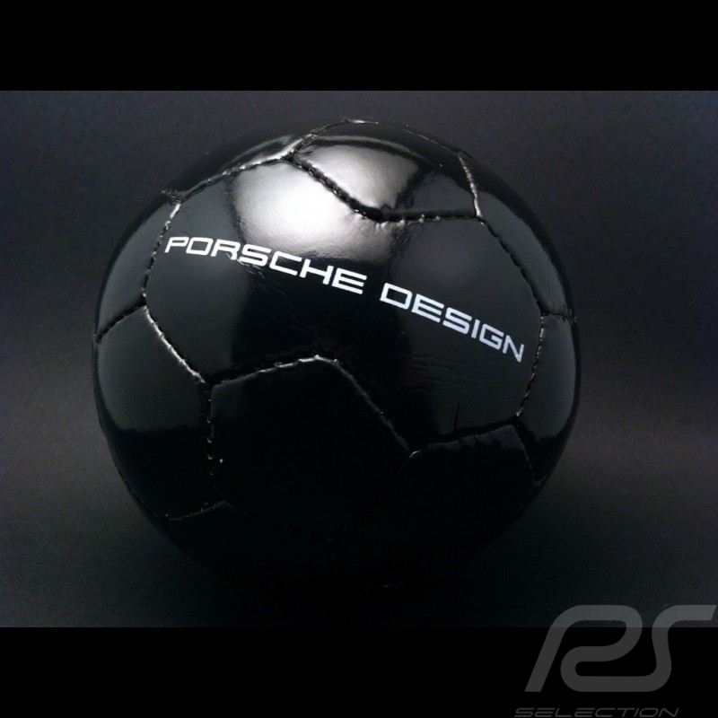 Mini ballon football Porsche Design