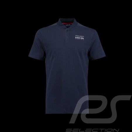 Polo Aston Martin RedBull racing bleu marine - homme