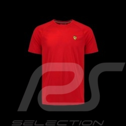 Ferrari t-shirt Red Ferrari Motorsport Collection - men