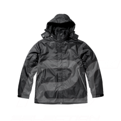 Mercedes jacket Waterproof Black Mercedes-Benz B66958268 - men