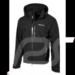 Mercedes jacket AMG Windbraker Waterproof Black Mercedes-Benz B66958646 - men