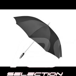 Parapluie umbrella gästeschirm Mercedes grande taille large size groß Business polyester noir black schwarz Mercedes-Benz B66954
