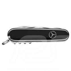 Mercedes pocket knife mountaineer Victorinox black Mercedes-Benz B66953409