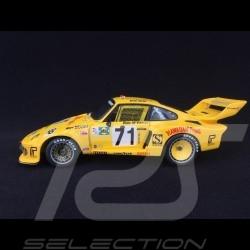 Porsche 935 n° 71 Hawaiian tropic Le Mans 1979 1/18 Exoto 19108