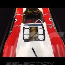 Porsche 908 Spyder Nurburgring 1969 1/18 Minichamps 107692001