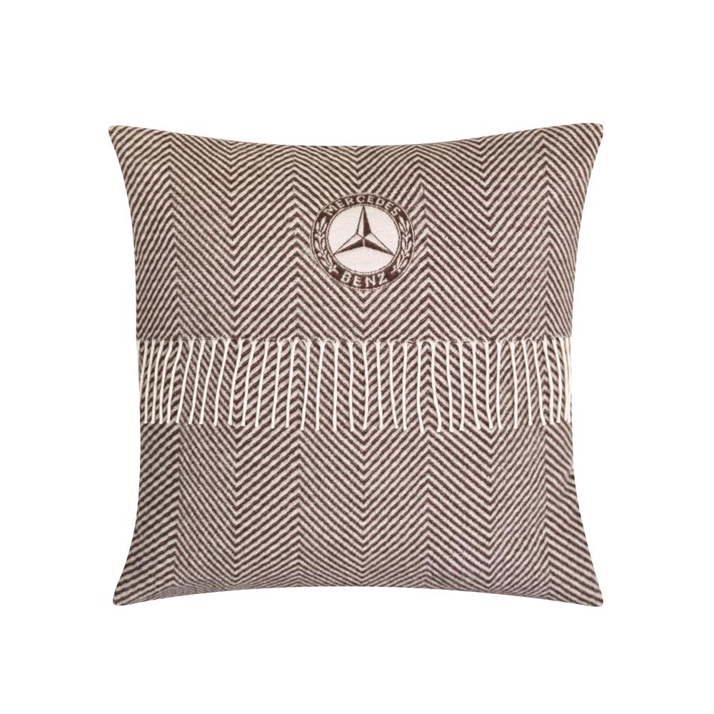 schwarz B66954610 chrome Original Mercedes-Benz Briefbeschwerer silvershadow