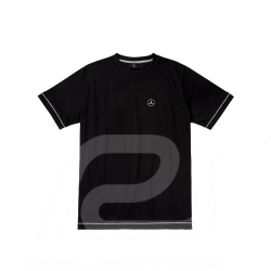 Mercedes T-shirt Collection Black Mercedes-Benz B66958273 - men