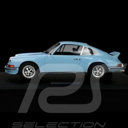 Porsche 911 Carrera RS 2.7 Touring 1972 Blue 1/8 Minichamps 800653004