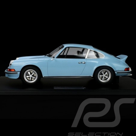 Porsche 911 Carrera RS 2.7 Touring 1972 Bleu Blue Blau1/8 Minichamps 800653004