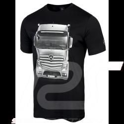 Mercedes T-shirt Actros  Black Mercedes-Benz B67871251 - men