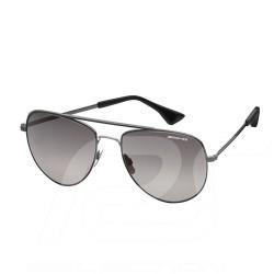 Lunettes de soleil Mercedes AMG sunglasses sonnenbrille Essentials monture bronze verres gris frame gray lenses rahmen grau gläs