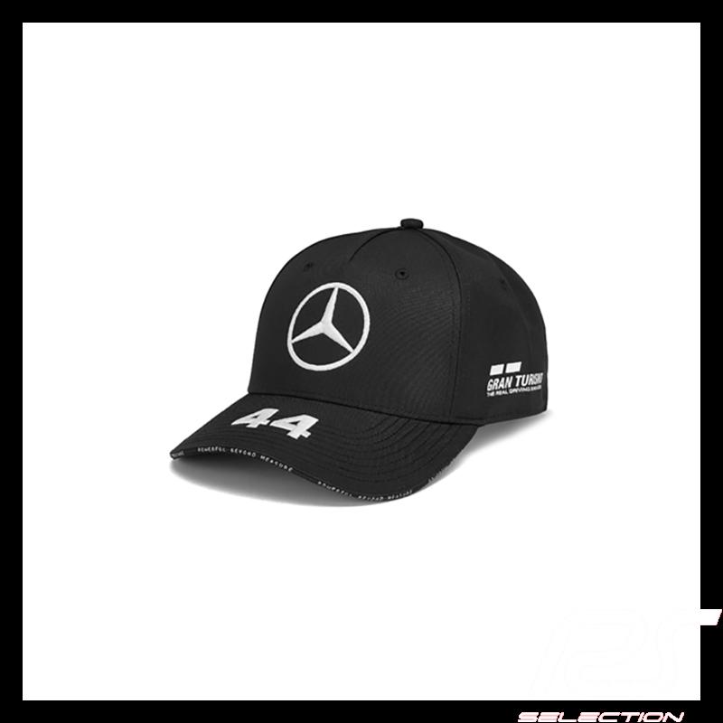 . Motorsport Racing Wear Casquette Mercedes