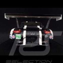 Porsche 911 type 991 GT3 RSR n° 92 24h du Mans 2016 1/18 Spark 18S275